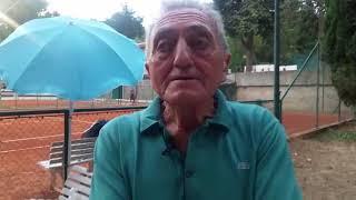 Intervista al presidente del circolo tennis Termoli Guido Paradisi