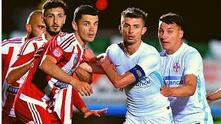 REZUMAT | Sepsi - FCSB 2-2. FCSB a primit două goluri în două minute