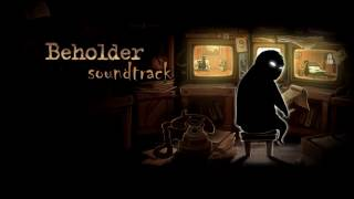 Beholder 04: Police! (Soundtrack) 1080p
