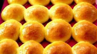 Homemade Super Soft and Fluffy Milk Bread | Chinese Bakery Buns | Bread Rolls | 牛奶麵包製作