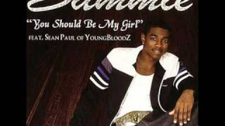 Kiss Me Thru The Phone By SouljaBoyTellEm Feat. Sammie (Lyrics)