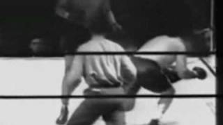 Joe Louis Knockouts Part 1