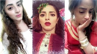 Sanam Chaudhry - Silly and Funny Videos (Compilation)