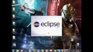 Installing the Java3D library on Windows7 for Eclipse
