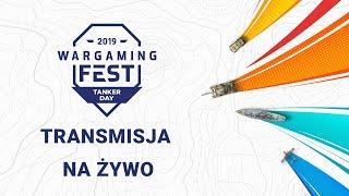 Na żywo z WG Fest: Dzień Czołgisty! [World of Tanks Polska]