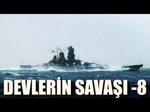 TEKNE TÜRLERİ(16. Bölüm): 1944, Leyte - Hayaller ve Gerçekler