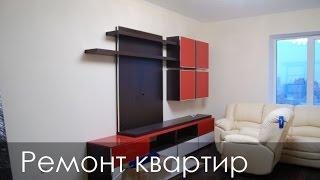 Внутренняя отделка новой квартиры под ключ в Киеве