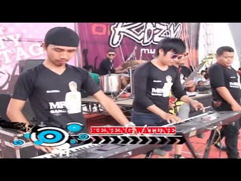 Mahesa - Keneng Watune (Official Music Video)