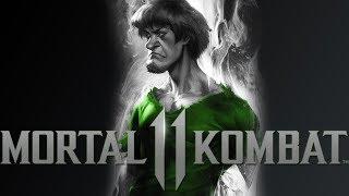 MORTAL KOMBAT 11 - SHAGGY Fans Petition 300K SIGNATURES!