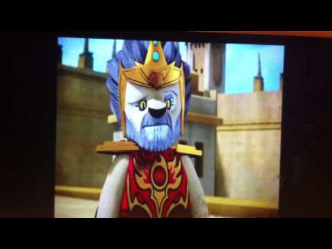 Lego chima season 3 ep 31 picture review youtube - Lego chima a colorier ...
