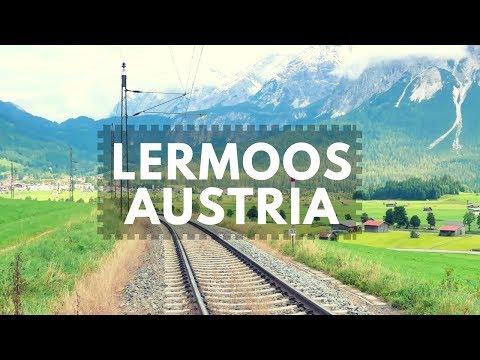 Lermoos, Tirol - Travel Austria [4K]