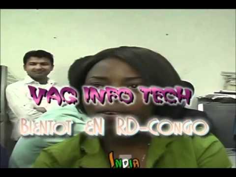 vag infotech presentation india