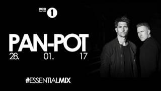 Essential Mix Pan-Pot