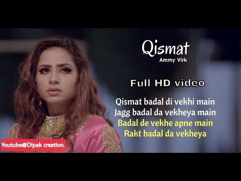 kismat-badalti-dekhi-whatsapp-status-video  -latest-album-video-song-2017-  
