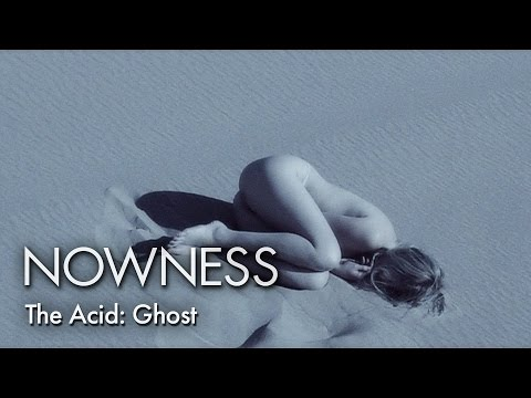 The Acid's 'Ghost' by Eliot Lee Hazel and Petecia Le Fawnhawk