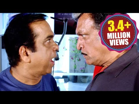 Baadshah Comedy Scene | War Between...