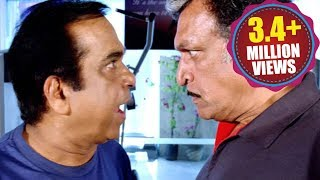 brahmanandam comedy movies in hindi dubbed 2018
