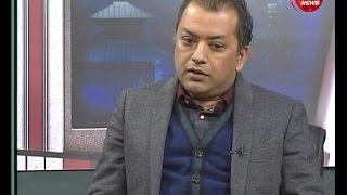 OUTLOOK with Gagan Thapa (Health Minister) by Shubha Shankar Kadel, ABC NEWS, NEPAL(OUTLOOK with Gagan Thapa (Health Minister) by Shubha Shankar Kadel, ABC NEWS, NEPAL., 2017-01-01T05:55:10.000Z)
