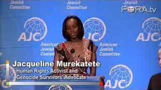 Genocide Prevention in Rwanda and the World