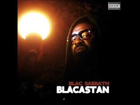 Blacastan - Blac Magic