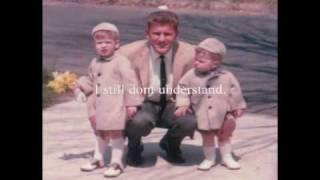 Homesick - MercyMe - A Tribute To My Precious Dad