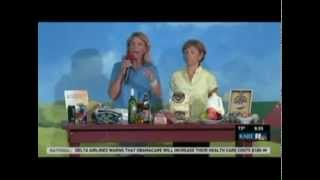 Kowalski's Food Quiz - Part 2 (2013 Minnesota State Fair on KARE 11)
