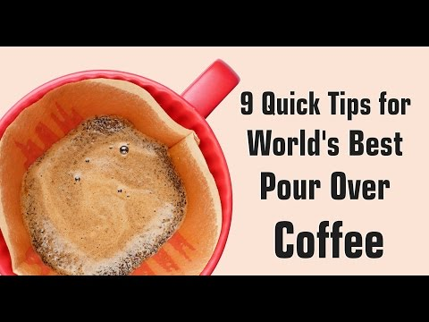 How to Pick the Best automatic pour over coffee maker (Definitive Buyer Guide)