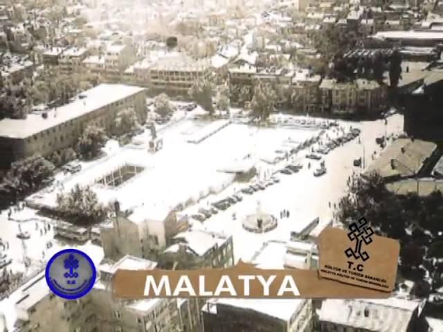 Malatya Tanıtım Filmi