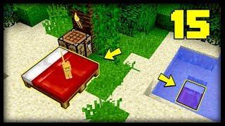 15 điều có thể bạn chưa biết về cái giường trong minecraft