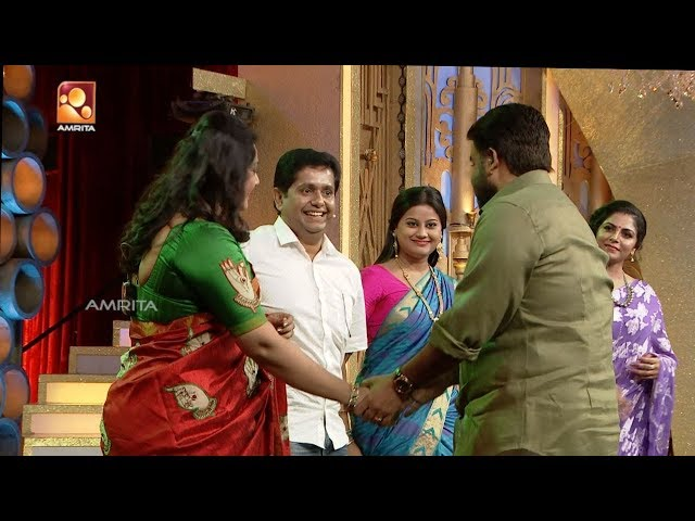 Mohanlal Lal's Lal salam full episode #12   Drishyam   Meena, Ansiba Hassan