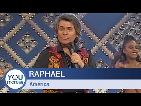 Raphael - America (Remastered)