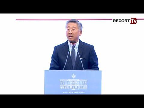 Report TV - Donald Lu: Në fillim të vitit 2018 të arrestohen peshqit e mëdhenj