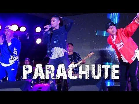 JAY R - Parachute (Kamusta Ka Album Launch Eastwood | May 19, 2018) #HD720p