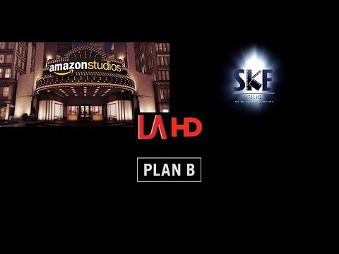 Amazon Studios/SKE Films/Plan B