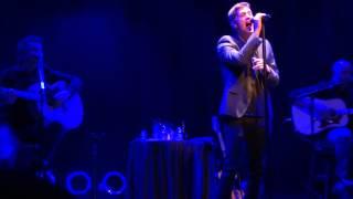 2  When The Heartache Ends - Rob Thomas -  Atlantic City 1-17-14