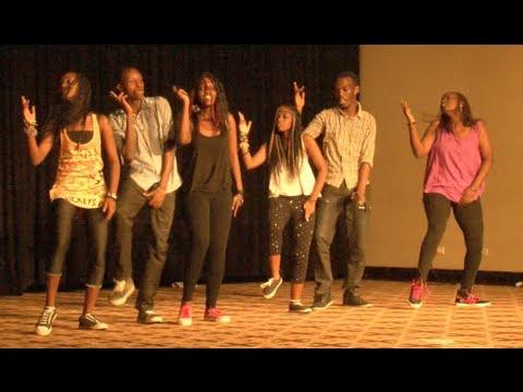 SICK CITY ENT (RWANDA) VS AGATICK DANCE CREW (BURUNDI)
