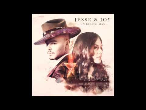 Jesse & Joy Ft Alejandro Sanz - No Soy Una De Esas (Audio)