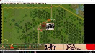 "John Tiller´s Squad Battles Pacific War ""Still Here exp"" SCN"
