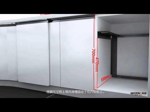 stainless steel kitchen cabinet corner sliding basket dish storage drawer mixzone bs1105lr - Stainless Steel Kitchen Cabinets