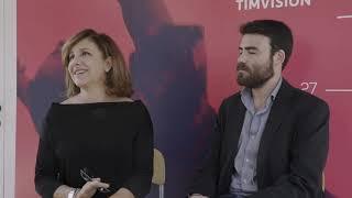 Intervista a Carla Signoris e Enrico Iannaccone