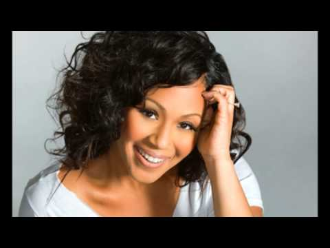 ERICA CAMPBELL-A LITTLE MORE JESUS