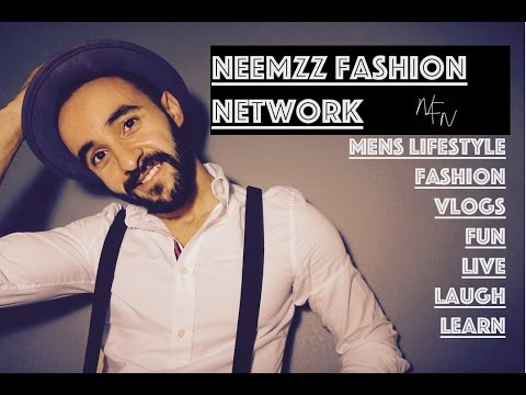 What is Neemzzz Fashion Network?