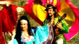 САМАЯ ЛУЧШАЯ  цыганская песня  'Сарэ  патря' beautiful gypsy song  'ИЗУМРУД' ОТЛИЧНО !!!