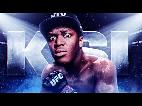 UFC OWNING!!