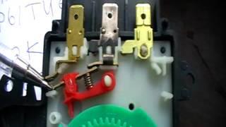 Ремонт посудомоечной машины(, 2016-01-20T21:24:08.000Z)