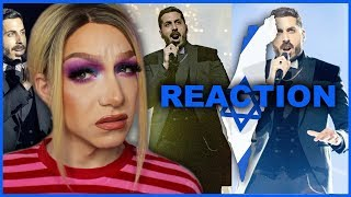 ISRAEL - Kobi Marimi - Home - LIVE | Eurovision 2019 Reaction