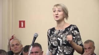 Депутати облради провели позачергову сесію, аби внести зміни до обласного бюджету(, 2016-10-27T17:38:55.000Z)