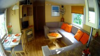 INTERIEUR - Mobil Home Willerby Villa DeLuxe 2012