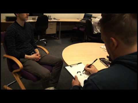 Behind the scenes - Absolute Media North East