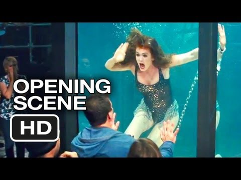 Now You See Me   2013  Jesse Eisenberg, Isla Fisher Movie HD